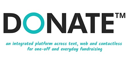 Online introduction to the DONATE™ platform tickets