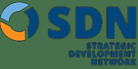 Surgery Booking - SDN Season Opener – Apprenticeship Summit tickets