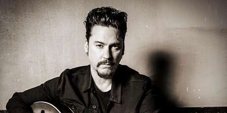 Jesse Dayton & Zac Wilkerson at The Whistle Stop tickets