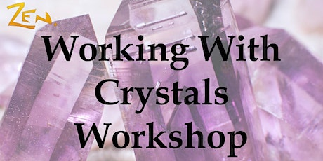 Working with Crystals billets