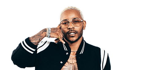T1Royalty presents Eric Bellinger in Temecula tickets