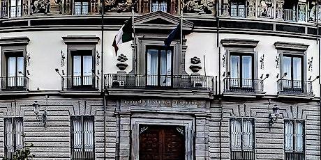 Visita guiada al Instituto Italiano de Cultura entradas