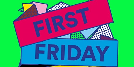 First Friday at Turner Contemporary, featuring People Dem Collective tickets