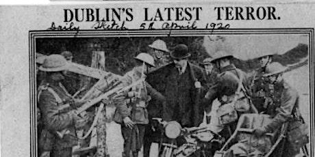 Revolution in Ringsend 1919 - 1921 biglietti