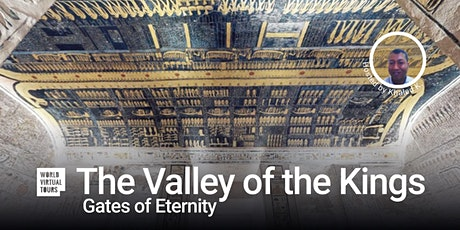The Valley of the Kings - Gates of Eternity. Ancient Egypt Virtual Tour tickets