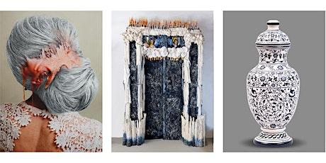 """Visite/Atelier """"Bullu'kids"""" de l'exposition """"Par-delà le vernis"""" billets"""