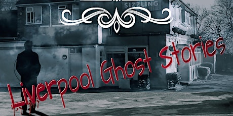 Haunting At The Hillfoot Liverpool Ghost Stories tickets