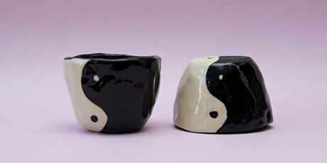 WORKSHOP | Make a Clay Vessel with Alessia tickets