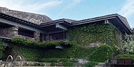 Visita guiada a Casa Lucio Muñoz entradas
