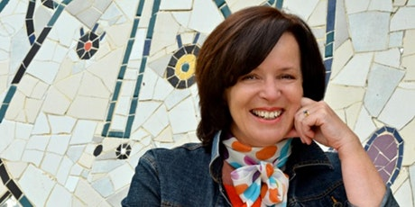 Writing from the heart with Raewyn Caisley (Civic Square Library) tickets