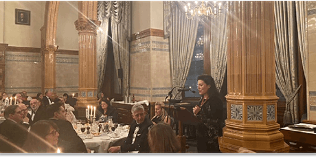 Westminster & Holborn Law Society Annual Dinner 2021 tickets