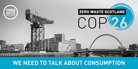 We need to talk about consumption. tickets