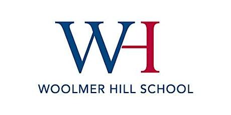 Woolmer Hill School Open Evening 2021 tickets