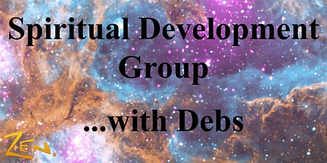 Spiritual Development Group tickets