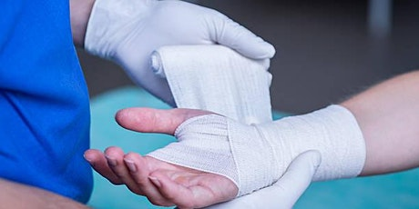 Complex Wound Management for Nurses - Surrey Downs ICP only (7th Oct 2021) tickets