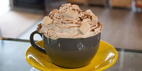 Hot Chocolate Tasting Experience tickets
