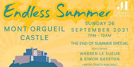 Endless Summer tickets