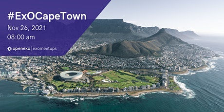 ExO Cape Town Community Meetup tickets