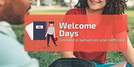 Welcome Day UNISI - Fai subito centro biglietti