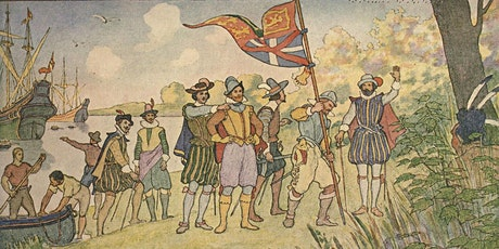 Live History Class: The British in America tickets