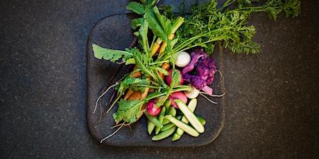 London Design Festival 2021: Local Food Pickling Workshop tickets