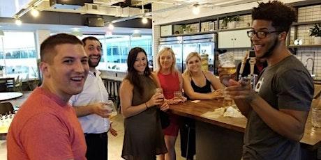 SEO & Digital Marketing Happy Hour tickets