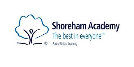 Shoreham Academy Open Evening tickets