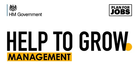 Help to Grow Programme: Information event for SME business leaders tickets