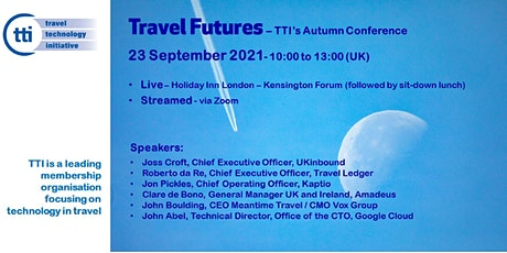 Travel Futures tickets