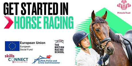 Get Started in Horse Racing - Suffolk tickets