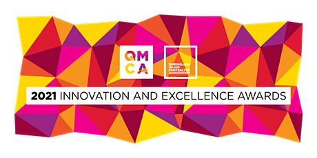 QMCA 2021 Innovation & Excellence Awards Lunch tickets