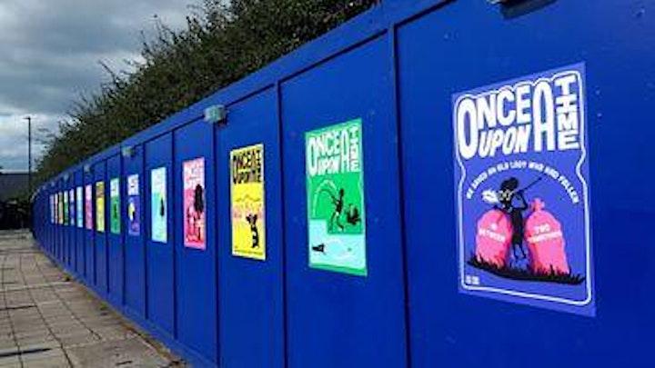 Park Royal Design District Walk 1 image