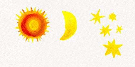 KLASSIK COOL! Sonne, Mond und Sterne Tickets