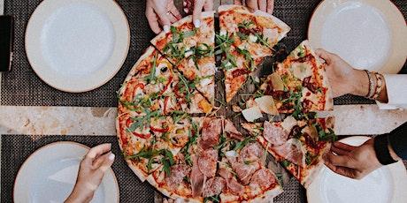 Freelancer's Post-Work Friday Pizza tickets