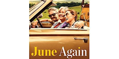 June Again tickets