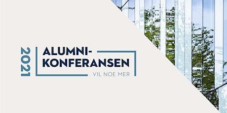 Alumnikonferansen 2021 tickets