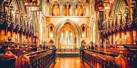 Viennese Christmas Spectacular by Candlelight - Sun 12 December, Dublin tickets