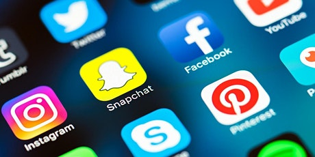 GAIN Social Media – Taking It Up A Level tickets