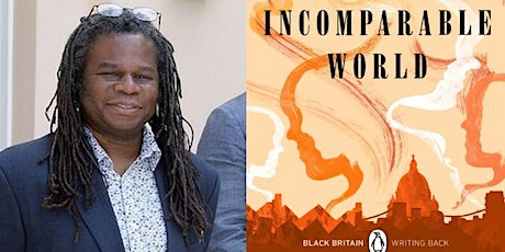 Ben's Book Club: Incomparable World by S I Martin tickets