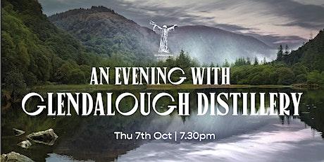 An Evening with Glendalough Distillery tickets
