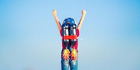 Parents Webinar: AIM and Effective Parent Advocacy tickets