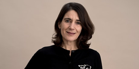 Autumn Book Festival - Online chat with Esther Freud tickets