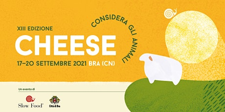 Cheese  2021 biglietti