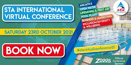 STA International Virtual Conference 2021 tickets