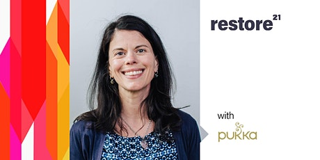 Restore: Sleep Therapy with Pukka Herbs tickets