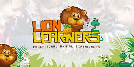 Alconbury Weald Library Launch - Lion Learners Storytime Event! tickets