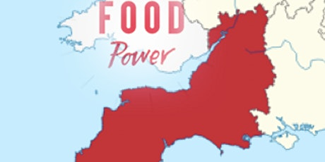 (post) Food Power Regional network catch up tickets