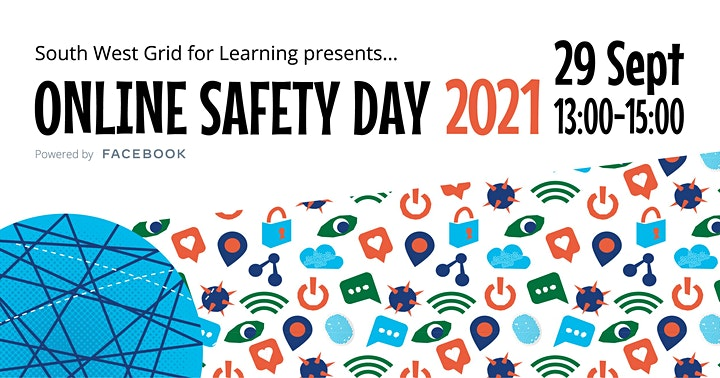 SWGfL Online Safety Day 2021 - Powered by Facebook image