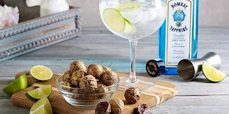 Bombay Sapphire Gin Chocolate Truffle Workshop tickets