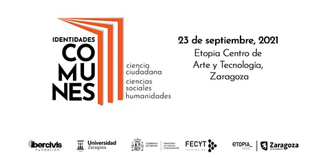 I Encuentro Nacional de Ciencia Ciudadana, Ciencias Sociales y Humanidades entradas